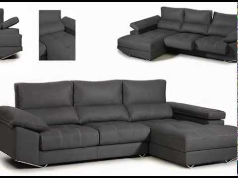 sofas en diversos tapizados colores y formas