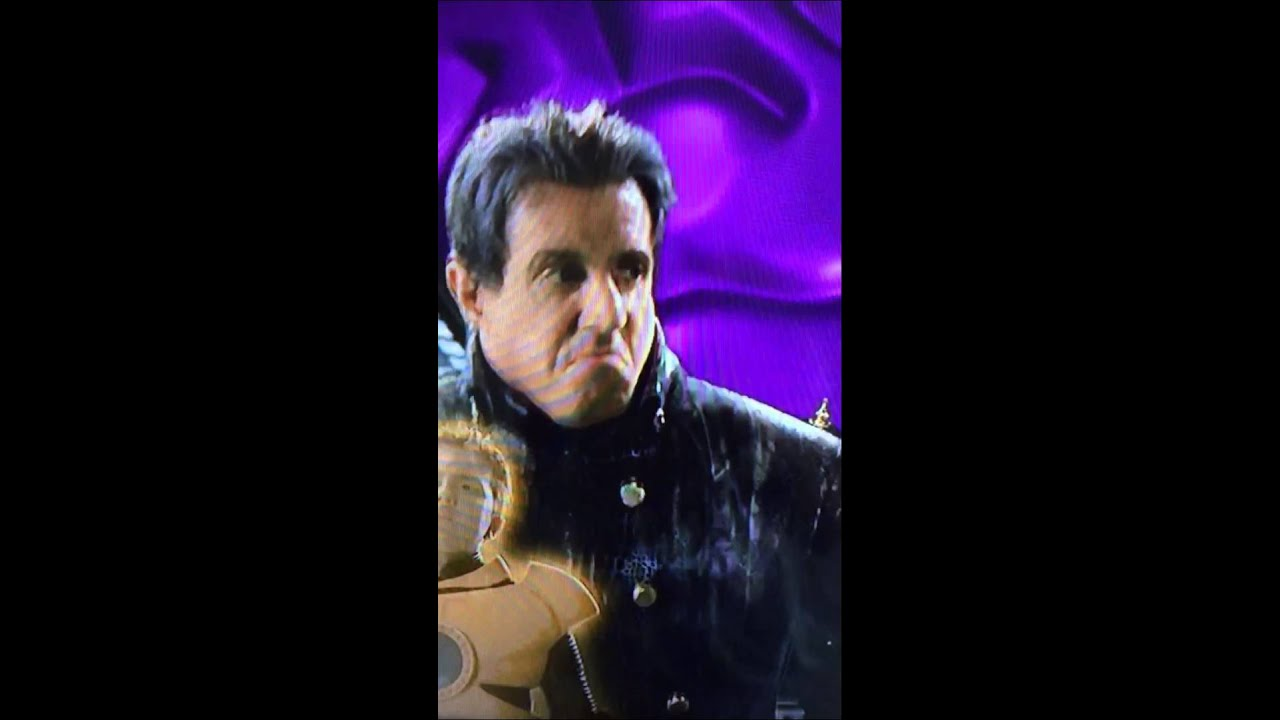 Spy Kids 3 Sylvester Stallone This Isn 39 T A Game It 39 S Life Youtube