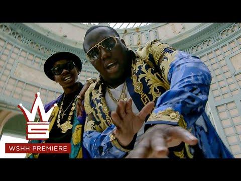 Клип Scrilla - Dopeboy In Versace