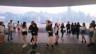 190824 Public K-Pop Random Dance Challenge @ GNH First Showcase