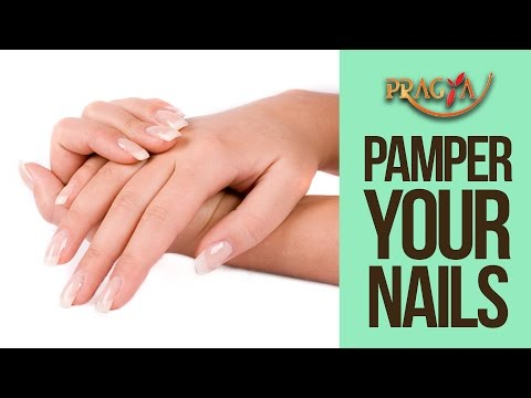 Nail Care -how you can care your nails? know with our specialist