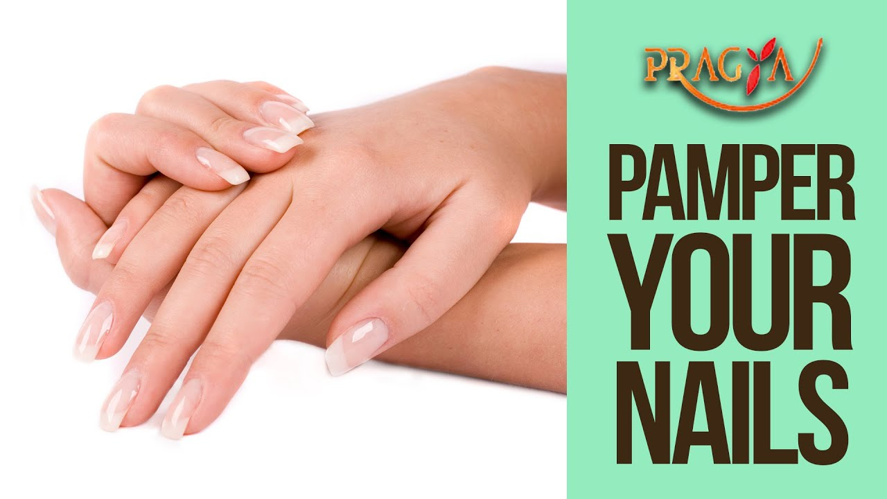 Nail Care -how you can care your nails? know with our specialist ...