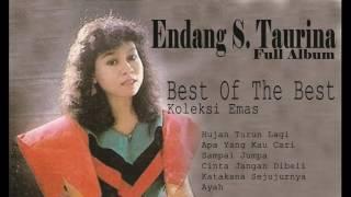 Endang S. Taurina - Full Album | Tembang Kenangan yang Membuat kita Nostalgia