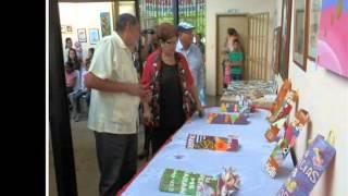DIA NACIONAL DEL TEATRO (CANTAURA 2015)