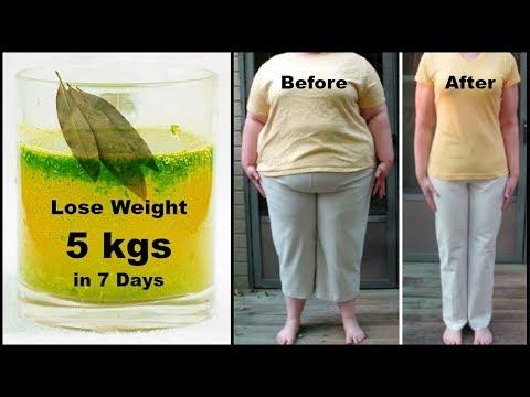 ఈ ఆకు కషాయం తాగుతూ ఉంటే  పొట్ట దగ్గర కొవ్వు ఇట్టే కరిగిపోతుంది|Weight Loss Drink