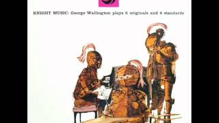 George Wallington Trio - Godchild
