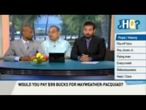 ESPN Boxing | Manny Pacquiao Vs Floyd Mayweather | HBO Boxing News | PPV Price News | Pay Per View