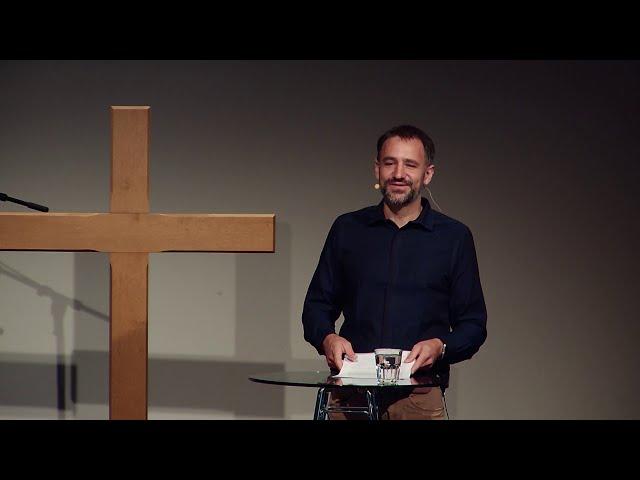 Zum Handeln befähigt: Der barmherzige Samariter | Simon Kaldewey | 22.09.2019