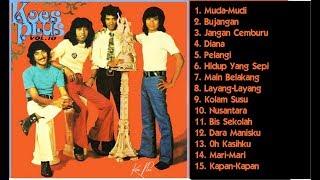 Kumpulan Lagu Pop Koes Plus [Original Music]