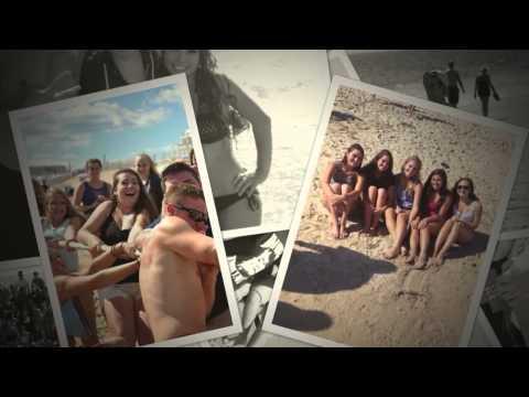 Westerly High School Senior Video 2015