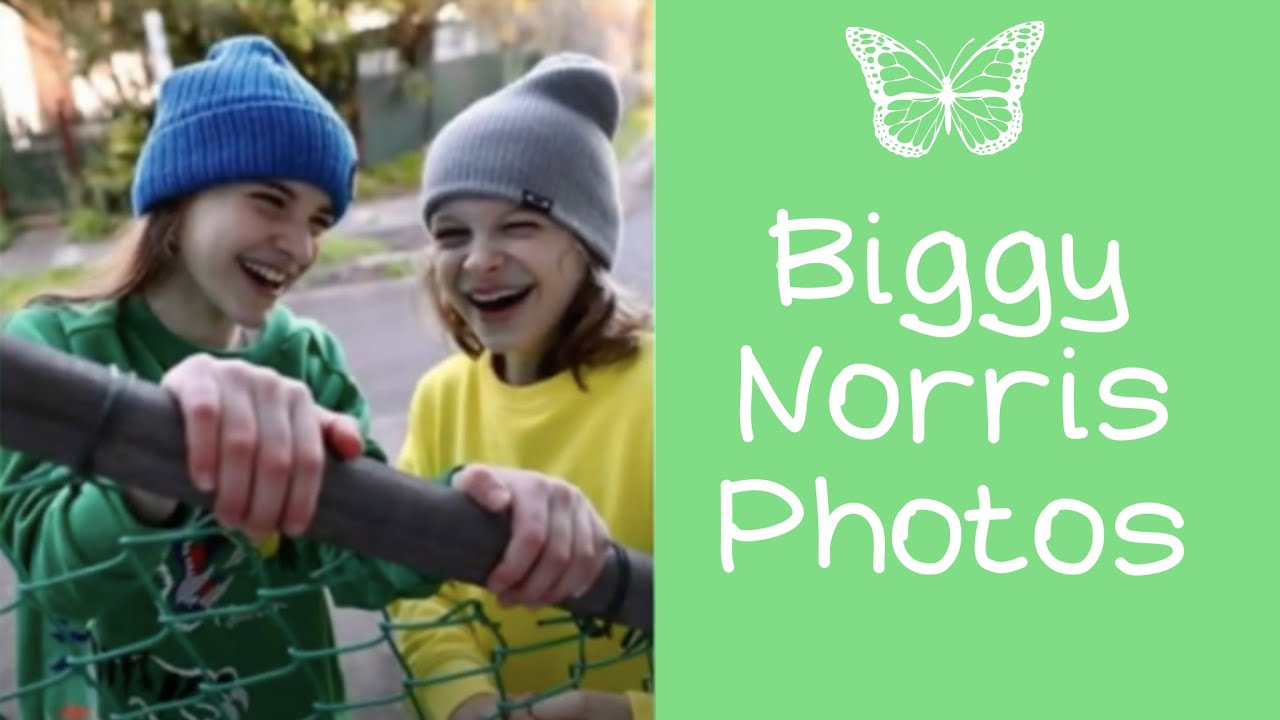Biggy Norris photos