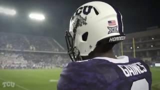 TCU Football 2017-18 Pump Up