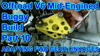Offroad V6 Buggy Build Part 10