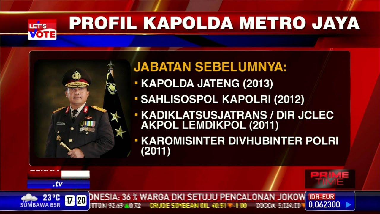 Image Result For Kapolda Metro Jaya