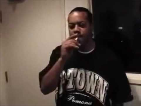 2006 Interview with Suga Free (Full Version)