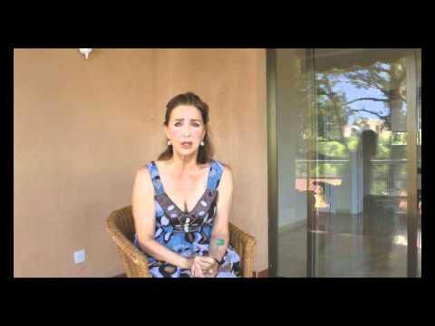Microneedling - Christine Kaufmann aus Mallorca