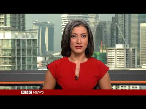 Sharanjit Leyl BBC Asia Business Report October 9th 2017