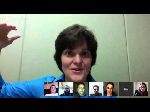 Cisco Helpout - Women in Network Engineering