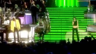 Rod Stewart & Amy Belle  -  Eu não quero falar sobre isso  ..flash back/ passado / anos 80