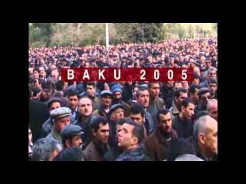The Prisoner from Azerbaijan