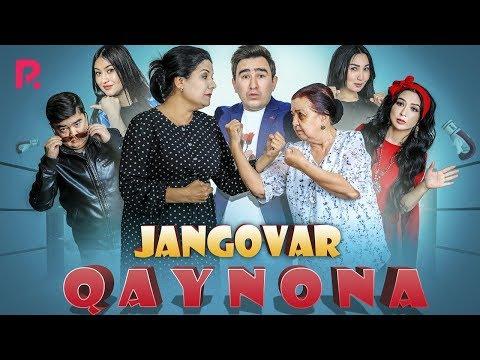 Jangovar Qaynona (tizer) 2 | Жанговар кайнона (тизер) 2