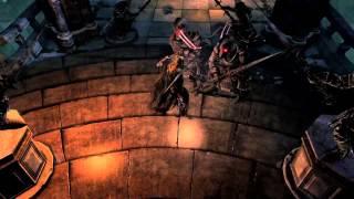 Трейлер к игре Dark Souls II - Aching Bones для Xbox 360