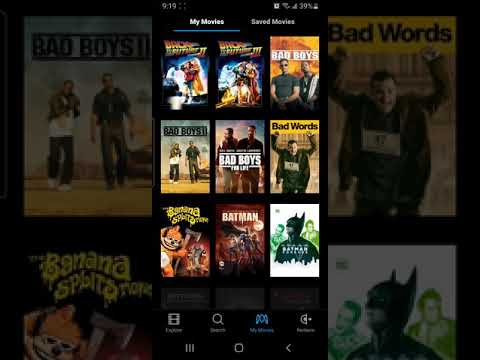 Download My movies anywhere collection