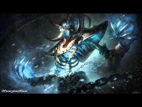 Critical Mass- Lurking Beneath (2013 Epic Massive Hybrid Rock Orchestral Aggressive Powerful)
