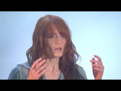 Florence + The Machine - Queen Of Peace (Live At Hyde Park 2016)