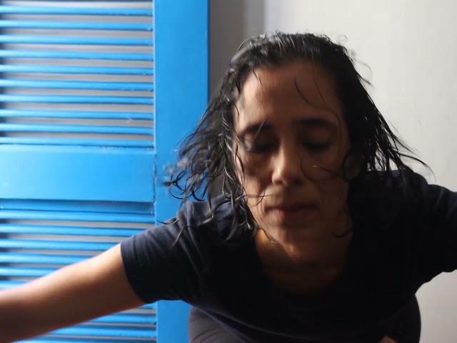 Dança Salobra - Fortaleza, CE - 2021.