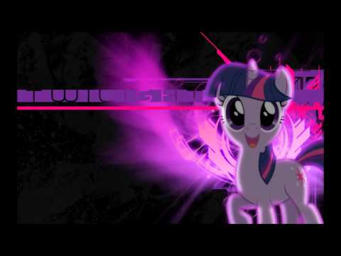 My Little Pony: Winter Wrap Up (YnoP3d Remix)