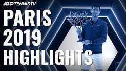 FULL Tournament Highlights: Paris 2019 🇫🇷