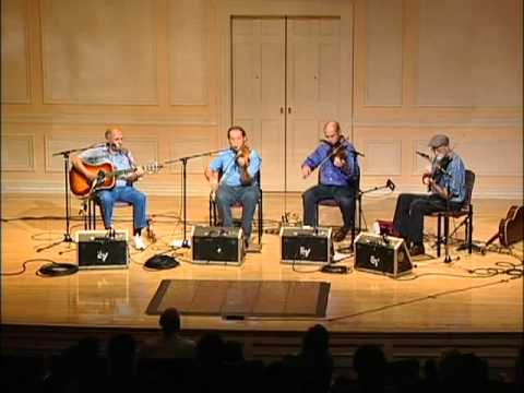Daniel Boucher & Friends: Traditional French-Canadian Fiddle