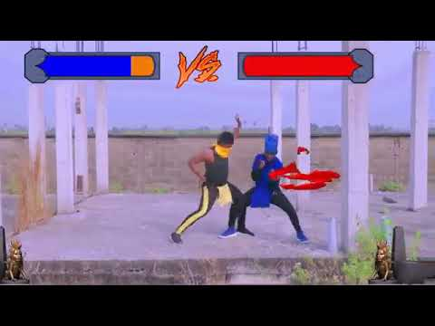 Download Xploit comedy mortal combat with baba iwo