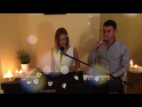 Wiktoria & Joachim - Nic Nie Musisz Mówić Nic - Oprawa muzyczna ślubu
