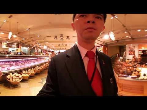 Grand Central market (VR)