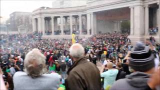 Denver 420 Rally – Civic Center Park 2016 #nyaTV