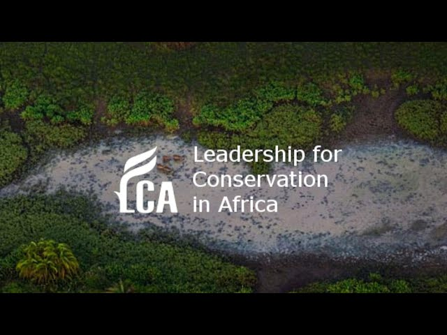 Nature conservation in Central African Republic