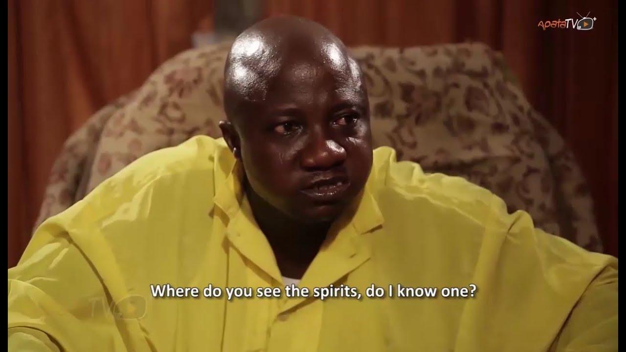 Download Ole Darun Latest Yoruba Movie 2017 Comedy Starring Sanyeri   Muyiwa Ademola