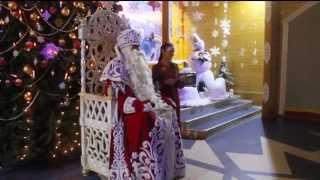 Великий Устюг - в гостях у Деда Мороза(, 2015-03-07T01:17:16.000Z)