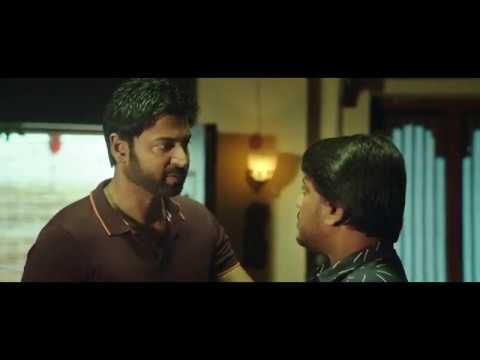 Subrahmanyapuram Official Trailer