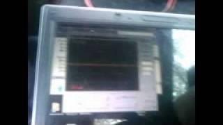 Как починить ABS - проверяем датчики осциллографом.