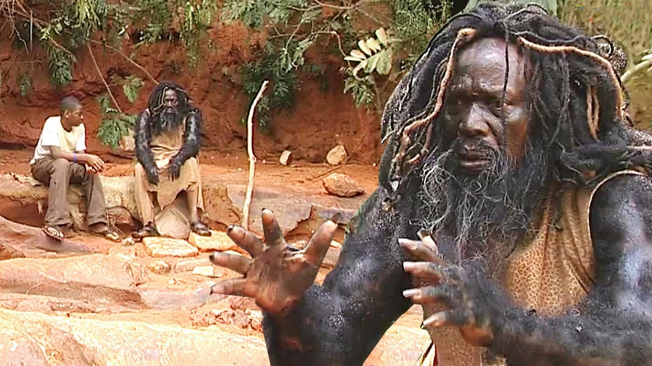 Download THE BEAST THAT SAVED MY LIFE IN THE EVIL FOREST 1 - 2019 Latest Nigerian Movies, African Movies 2019