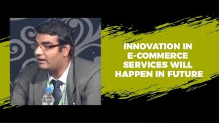 Innovation in e-Commerce services will