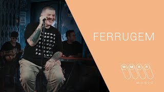 Baixar WMBR Music - Ferrugem