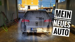 Mein Neues Auto 😍 - Abholung in der Autostadt -