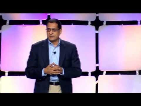 Talent Is Abundant, Intelligence Is A Commodity - Raghu Krishnamoorthy @ LEAD Presented by HR.com