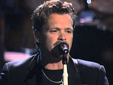 John Mellencamp - Your Life is Now (Live at Farm Aid 1998)