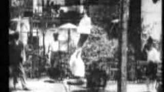 Japanese Village/Unknown Singer 1905