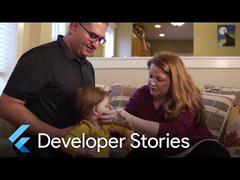 Patch Me App (Flutter Developer Story)